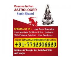 Return A Loved One powerful free love spells +91 7742306623