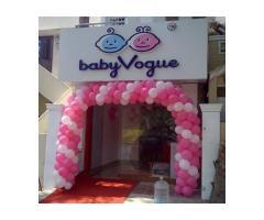Baby Vogue - 9444943233 Newborn shop in Chennai