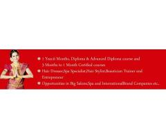 Euro Style-9585508805 beautician courses in coimbatore